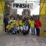 maraton 2005