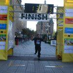 maraton 2007