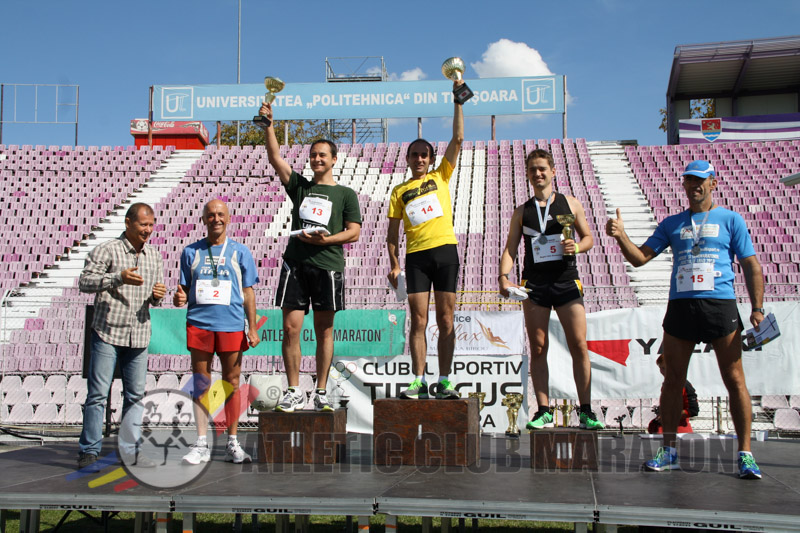 maraton 2013